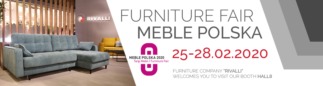 Furniture fair MEBLE POLSKA 2020